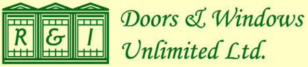 R & I Doors & Windows Unlimited Ltd.